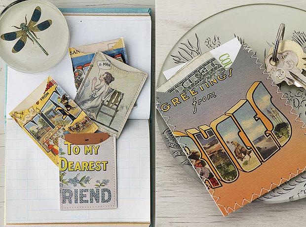 Pin tarjetas originales para los regalos de navidad for Regalos originales para navidad manualidades