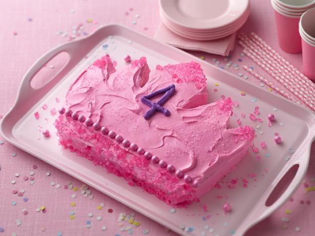 tarta princesas