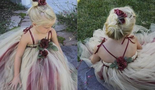 Disfraces de Bailarina y los Tutus más románticos - Disfraces ...