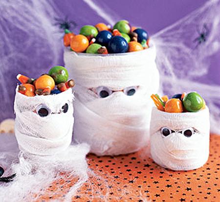 Especial: manualidades de halloween para hacer con niños