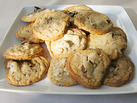 Receta de chocolate chip cookies paso a paso